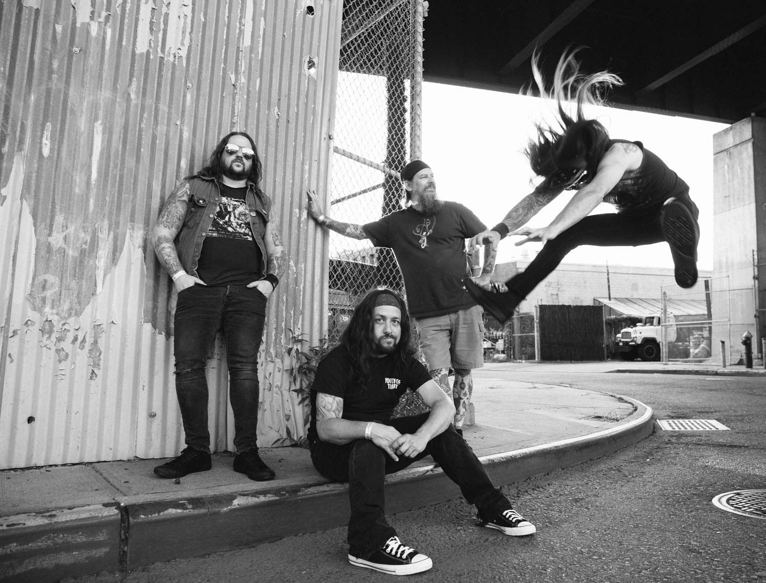 Municipal Waste in Brooklyn New York for Converse