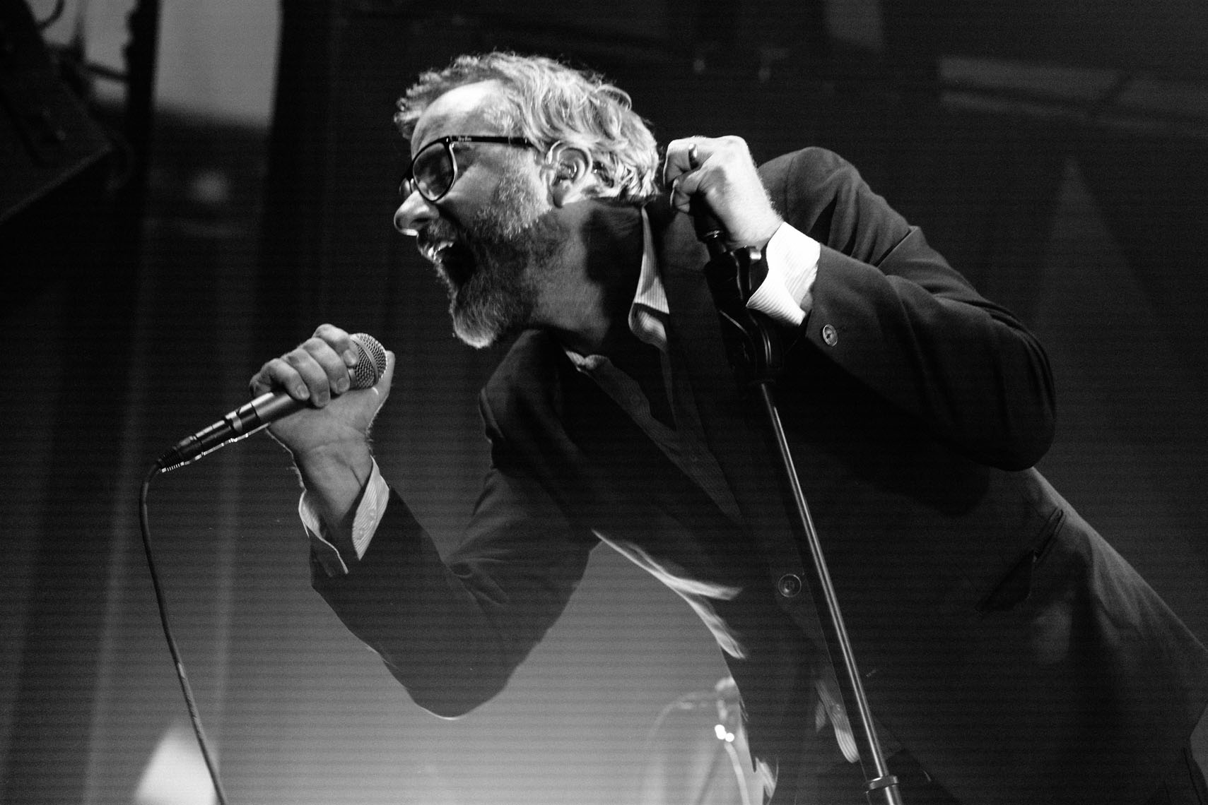 Matt Berninger live at Union Transfer